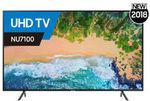 Samsung 65 Inch TV - UHD -4K-NU7100-Series-UA65NU7100 $1290 Delivered @ custom_hometheater eBay