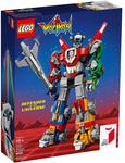 LEGO Ideas Voltron 21311 $202.99 Delivered @ Shopforme