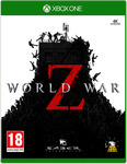 [XB1] World War Z $50.99 with Free Shipping and More XB1 & PS4 Games @ OzGameShop