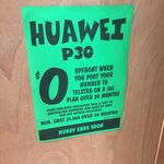 Free Huawei P30 When You Port to Telstra $65/Mth, 80GB (24 Months) Mobile Plan @ JB Hi-Fi