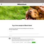 Free Sample of BlackHawk Dog or Puppy Food @ Blackhawk