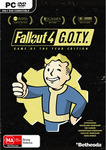[PC] Fallout 4 Game of The Year Edition $14.97 @ EB Games (In Store Only)