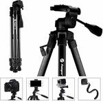 "61"" Professional Lightweight Aluminum Camera Tripod $34.99 (Was $69.99) + Delivery (Free with Prime/ $49+) @ Fotopro Amazon AU"