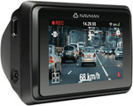 Navman Mivue 790 Wi-Fi Dash Cam $139.20 (Was $249) C&C or + Delivery @ The Good Guys eBay