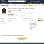 [Amazon Prime] The North Face Men's Half Dome Hoodie - $59.95 Delivered @ Amazon AU