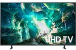 """Samsung Series 8 RU8000 55"""" 4K UHD LED TV - Sydney Metro Only + Free Delivery $1,175 (Was $1,595) @ Zumi-x"""