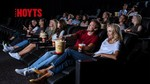 HOYTS General Admission Movie Ticket $11.99, LUX Movie Ticket $24.99 @ Scoopon