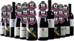 Mixed Shiraz Dozen + Free Additional Bottle of Martins Limited Shiraz $189 Delivered (80% off RRP $937.50) @ Wine Direct