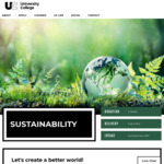 Free Course (after HECS Scholarship) - Sustainability (Online Delivery) @ University of Tasmania