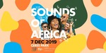 [VIC] Free Kids Entry - Sounds of Africa Festival - Sun 7 Dec 2019 (Brunswick East)
