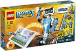 LEGO Boost Creative Toolbox 17101 $175.73 AU Delivered @ IWOOT