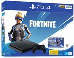 [PS4] PlayStation 4 500GB Fortnite Console Fortnite Bundle $229 at JB Hi-Fi