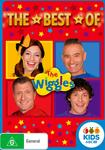 Best of Wiggles (DVD) $5.85 Delivered by Amazon AU ($0 with Prime/ $39 Spend)