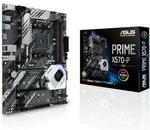 ASUS PRIME X570-P AM4 Motherboard $228.00 Delivered @ Futu Online eBay