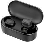 QCY T2C TWS Bluetooth 5.0 Earphones $18.69 US (~$26.77 AU), QCY T2S w/ Qi Charging Case $19.88 US (~$28.47 AU) @ GeekBuying