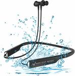 Not Just Music Wireless Bluetooth Earphones $8 Delivered @ Not Just Music Amazon AU