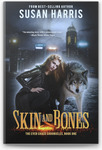 [eBook] Free - Skin and Bones by Susan Harris @ Google Play, Kobo, Apple Books