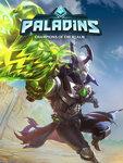[PC] Epic - Free - Paladins DLC Bundle (4 Champions + 4 Skins +1 Diamond Chest) - Epic Store