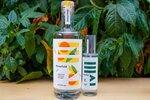 Threefold Aromatic Gin + Free 100ml Sanitiser Spray $65 Delivered @ Threefold Distilling