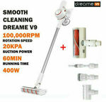 Xiaomi Dreame V9 Handheld Vacuum Combo with Carpet Head $314.46 Delivered @ Bestforapple eBay