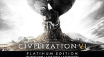 [PC] Sid Meier's Civilization VI: Platinum Edition (Expansions & DLC) $44.49 @ WinGameStore