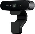 [Backorder] Logitech BRIO 4K Webcam $253.90 Delivered @ Mighty Ape