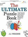 "[eBook] Free: ""The Ultimate Puzzle Book"" $0 @ Amazon AU, US"