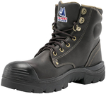 Steel Blue - Steel Cap Boots (Argyle, Whiskey) $99.95 (Was $199.95) Delivered @ Workwear Hub
