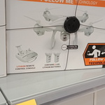 Blackfin GPS Drone with Follow Me Technology $100 @ Target