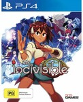 [PS4] Indivisible - $15 + Delivery (Free C&C) @ EB Games