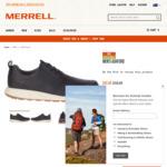 Men's ASHFORD Black or MQC TACTICAL BOOTS $50/Pair + Shipping @ Merrell