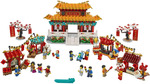 LEGO Chinese New Year Fair (80105) $126 and Lion Dance (80104) $84 + $5.95 Delivery @ Mighty Ape