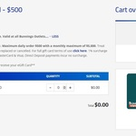 2% off Bunnings Warehouse eGift Cards @ AGL Rewards (AGL Rewards Members)