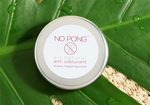 Win 1 x 20 x No Pong All-Natural Deodorant Tins from Female
