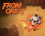 [PC] DRM-free - FREE - From Orbit (RRP on Steam: $14.50) - Itch.io