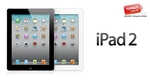 iPad 2 16GB Wi-Fi + Screen Protector + Leather Case + Extra USB Cable $529 ($29 Postage)
