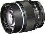 Olympus M.Zuiko 75mm F1.8 Lens $518.24 Delivered @ Amazon AU