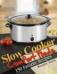 "[eBook] Free: ""Slow Cooker Comfort Foods"" $0 @ Amazon AU, US"