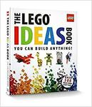 The LEGO Ideas Book Hardcover $14.99 (RRP $39.99) + Delivery (Free with Prime/ $39 Spend) @ Amazon AU