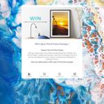 Win a $500 Custom Print & Frame Package from Fine Art & Foto