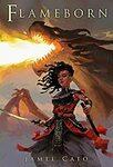 [eBook] Free: Flameborn by Jamel Cato @ Amazon AU/US