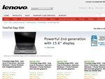 Lenovo Laptop Xmas Special. Savings from 30%