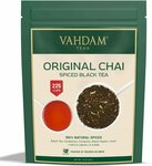 India's Original Masala Chai 454 Gram $29.99 Delivered ($10 off) @ Vahdam Amazon AU