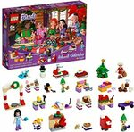 LEGO Advent Calendars (Harry Potter, Friends (Sold Out), City, Star Wars (Sold Out) ) $39 Each Delivered @ Amazon AU