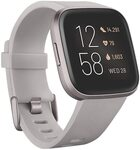 Fitbit Versa 2 $149 (3 Colours), Sennheiser Momentum True Wireless 2 $299 (Expired) Delivered @ Amazon AU