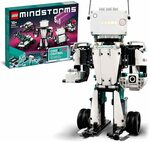 LEGO Mindstorms Robot Inventor $415 Delivered @ Amazon AU