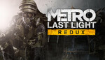 [PC] Free Metro: Last Light Redux @ GOG