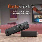 Fire TV Stick Lite with Alexa Voice Remote Lite $49 Delivered (Save $10) @ Amazon AU