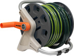 Holman Portable Hose Reel with 15m Hose $19.90 (in Store/C&C) @ Bunnings