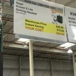 Razer Kraken X Lite Wired Gaming Headset $44.99 @ Costco